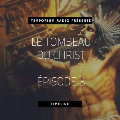 image Le tombeau du Christ #3