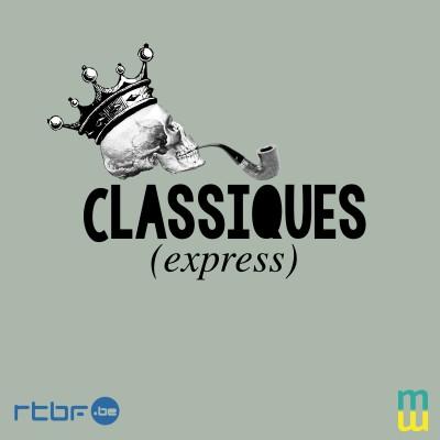 03 - L'ODYSSÉE cover