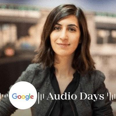 N°9 - Les 4 enseignements de Google sur les parcours B2B en 2020 (Aurélie Hassen - Google) cover