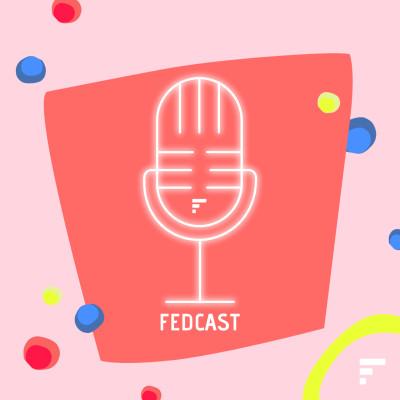 FedCast : le podcast dédié à l'actualité du recrutement cover