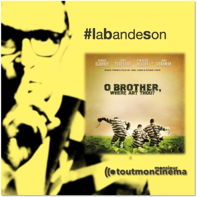 monsieurtoutmoncinema_Didn't Leave Nobody But The Baby_Emmylou Harris, Alison Krauss, Gillian Welch (O'Brother) cover