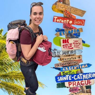 Thumbnail Image #41-Tifany, d'une vie d'expat à digital nomade PART 2