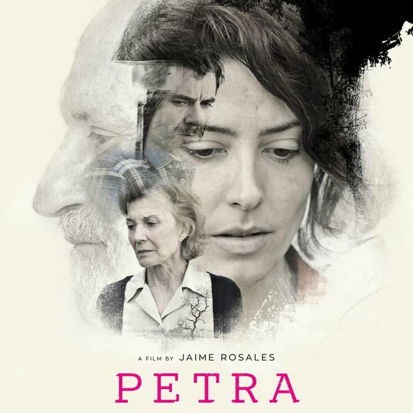 Critique du Film PETRA de Jaime Rosales   Cinémaradio