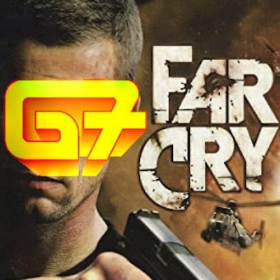 G7 - Episode 16 - Far Cry cover