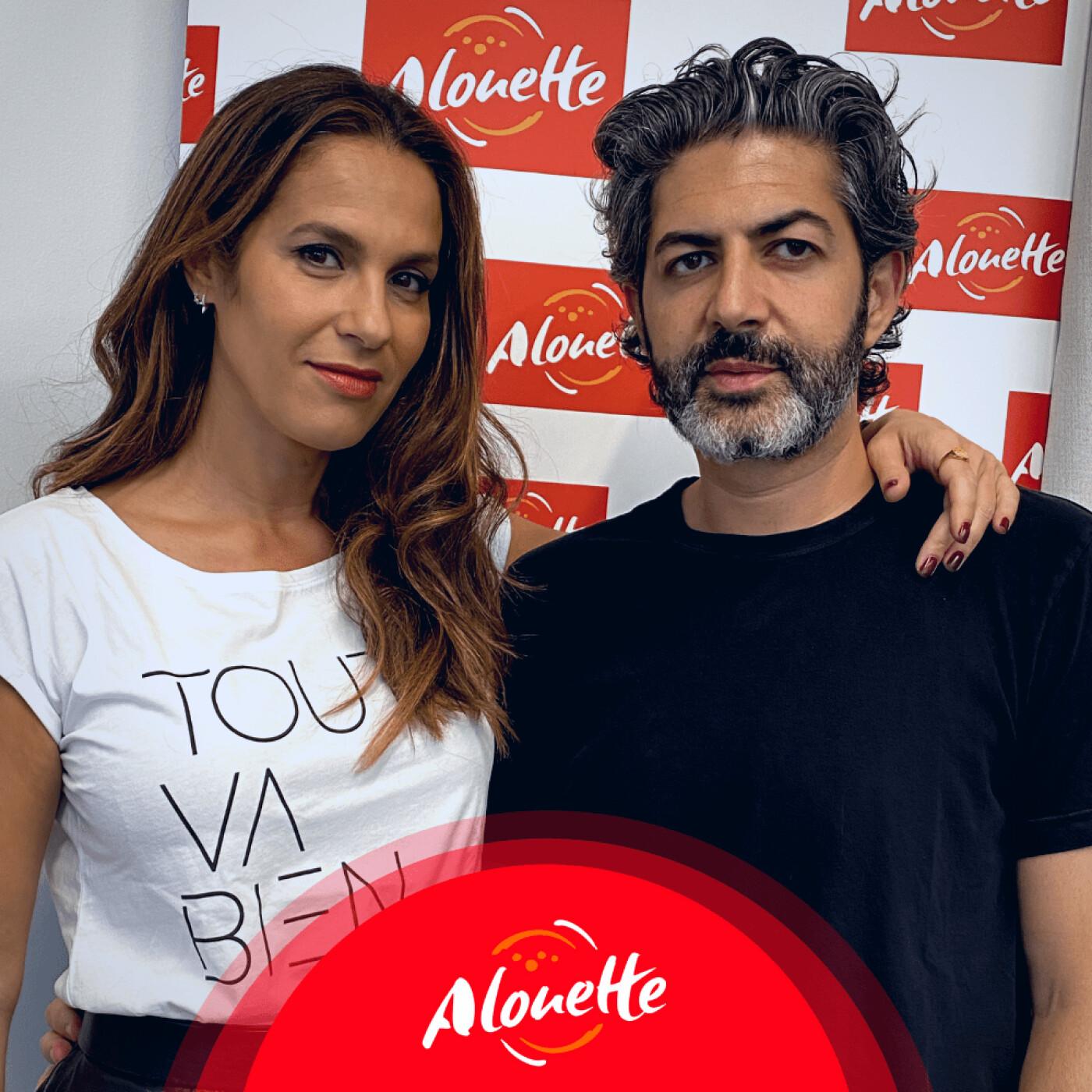 """""""Tout va bien"""" avec Elisa Tovati et John Mamann"""