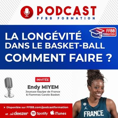 Ep17 : La longévité dans le basketball. Comment faire ? cover