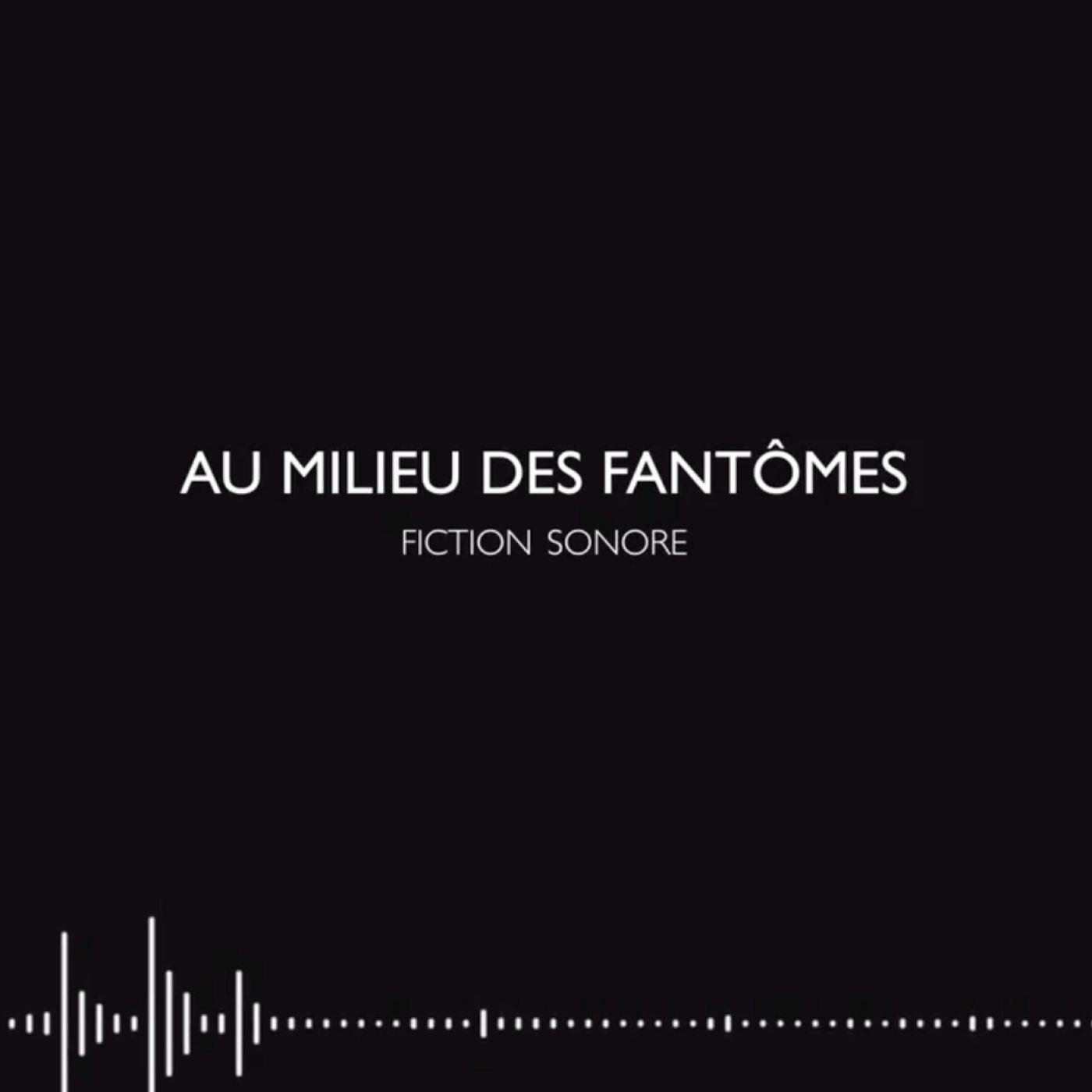 """E8 FICTION : """"Au milieu des fantômes"""" Episode 8"""