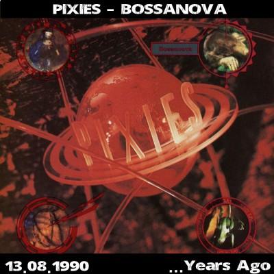 MDAM - 31 Years Ago - Bossanova sorti le 13 août 1990 avec Fonz cover