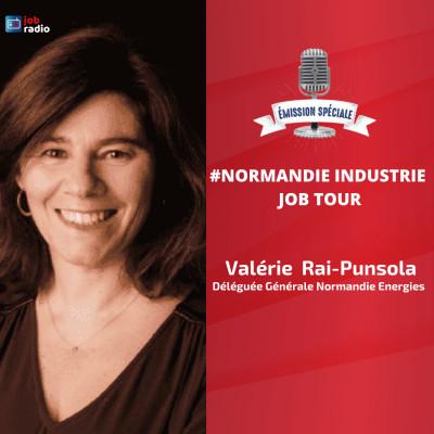 Focus sur la 3ème édition du Normandie Industrie Job Tour cover