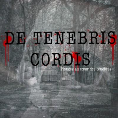 De Tenebris Cordis cover