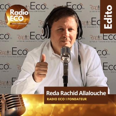 Edito I Reda Rachid Allalouche cover