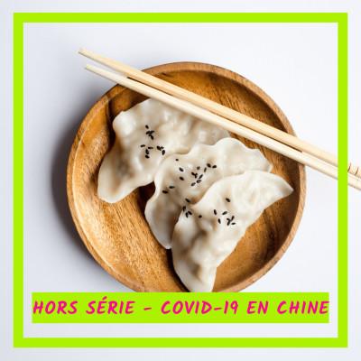 image Hors Série: Coronavirus en Chine, comment les entrepreneurs food font-ils face ?