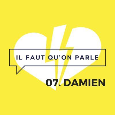 image #7 - Damien : L'Espoir