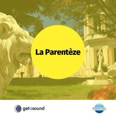 La Parentèze : restaurant & chambres d'hôtes au Château La Moune cover