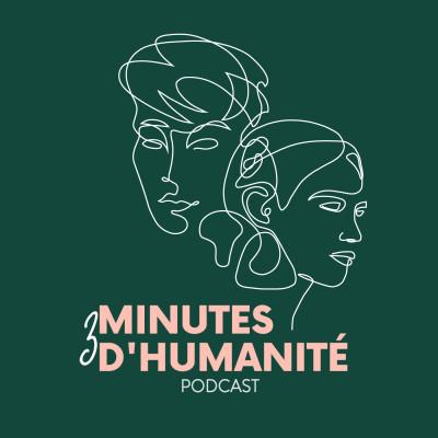 3 minutes d'humanité cover