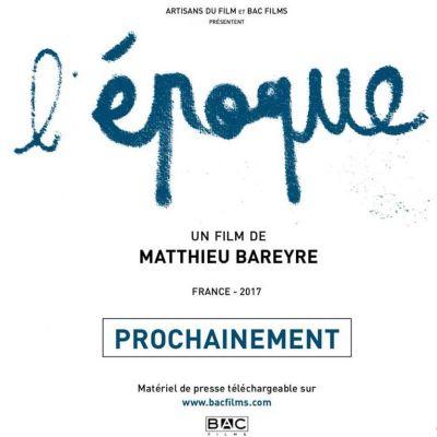 image Critique Du Film Documentaire L'EPOQUE | Cinémaradio