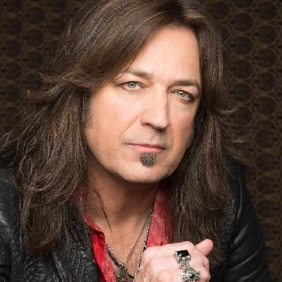 213Rock Harrag Melodica Live Interview with Michael Sweet of Stryper New album « Even The Devil Believes » 24 11 2020 cover