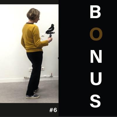 #6 Bonus L'expérience sociale de la survie, entretien avec Pascale Pichon