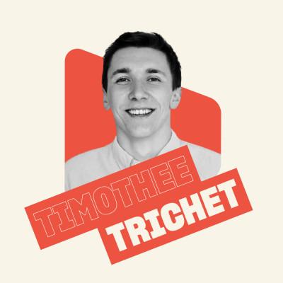 #3 - Augmenter le taux d'engagement de 30% grâce à des techniques de gamification - Timothée Trichet - ex. Product Manager @Dreem cover