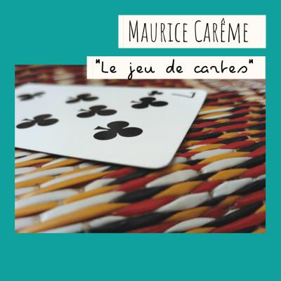 8 - « Le jeu de cartes », Maurice Carême cover