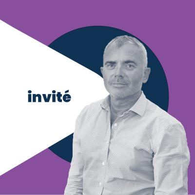 Comment structurer un groupe | Frédéric Clipet, Président du Groupe DPS - Syneido cover