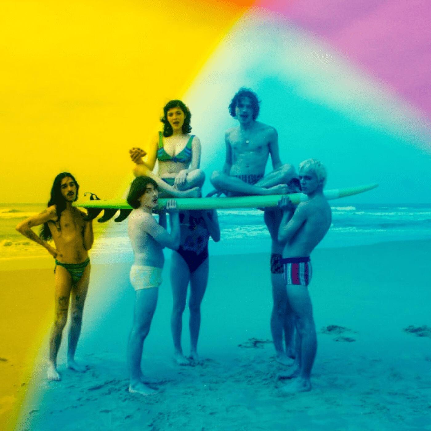 Artistes du jour, découvrez Klon avec Santa Barbara - 15 04 21 - StereoChic Radio