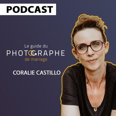 Gérer un équilibre entre vie pro et vie perso avec Coralie Castillo cover