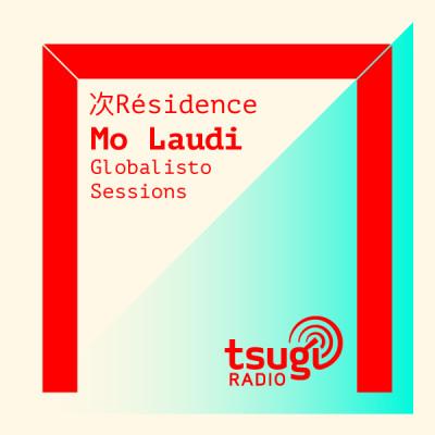 [DJ SET] Mo Laudi's Globalisto Sessions (Septembre 2020) cover