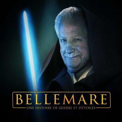 Episode n°54: Bellemare - Une Histoire de Guerre et d'Étoiles cover