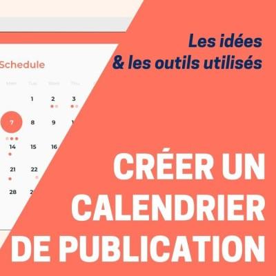 Comment créer un calendrier publication Facebook (et autre réseaux) ? cover