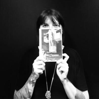 #9 - Muriel De Mai / Behold The Men - Michael Moorcock cover