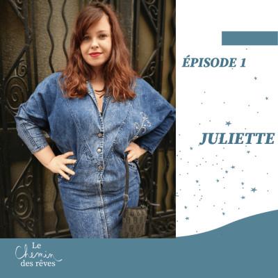 Épisode 1: Juliette cover