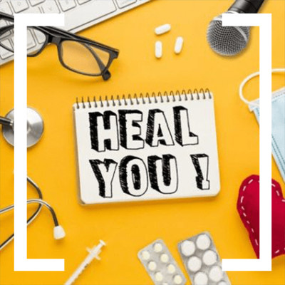 Heal You cover