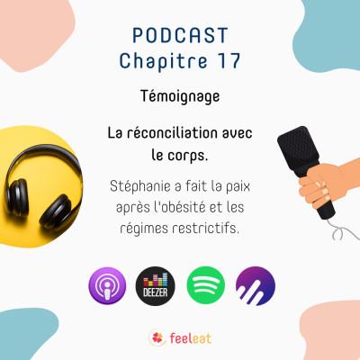 17. La réconciliation cover