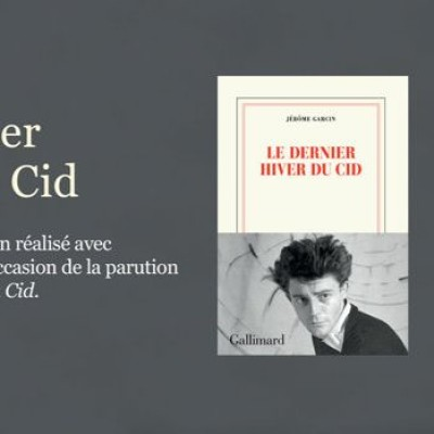 """""""Le dernier hiver du Cid"""" cover"""