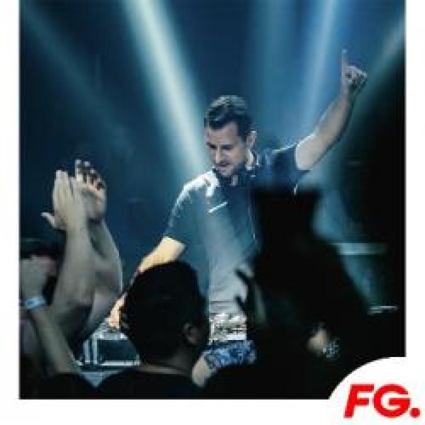 CLUB FG : TONY ALONES