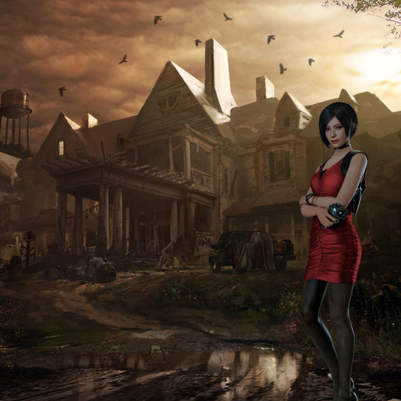 Papa, à quoi tu joues ? - 69 - Resident Evil 7 / Resident Evil 2 Remake