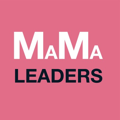 MamaLeaders Podcast cover
