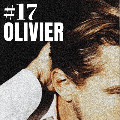 EP 17 - OLIVIER La vie multiple cover