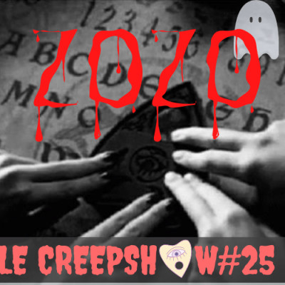 Creepshow 25 : Le démon ZOZO cover
