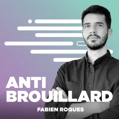 Anti-brouillard cover