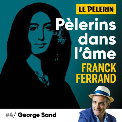 George Sand, l'infatigable promeneuse du Berry cover