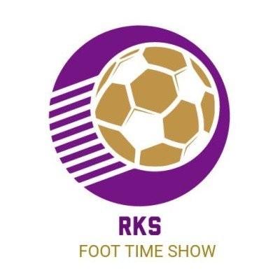 RKS FOOT TIME SHOW ! - 3ème émission du 20/07/2020 cover