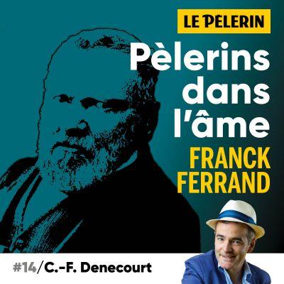 Claude-François Denecourt, le bon génie de Fontainebleau cover