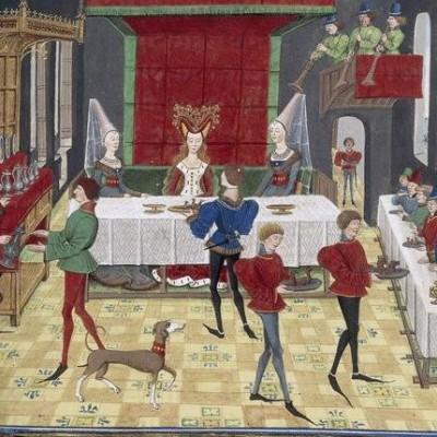 La noblesse médiévale, une élite parmi d'autres ? cover