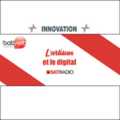 Laurent LEFEBVRE et Fabien DELBECQ, BRZ FRANCE - L'artisan et le digital cover