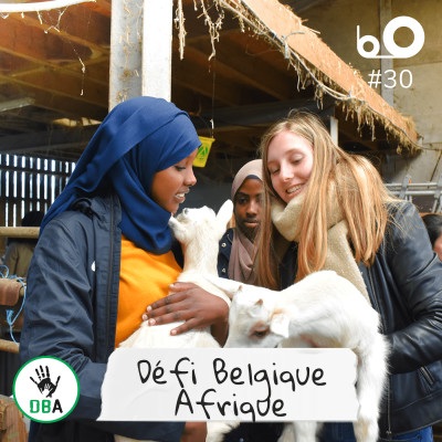 Episode 30 : DBA, Do it Belgique cover
