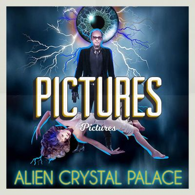 image Alien Crystal Palace