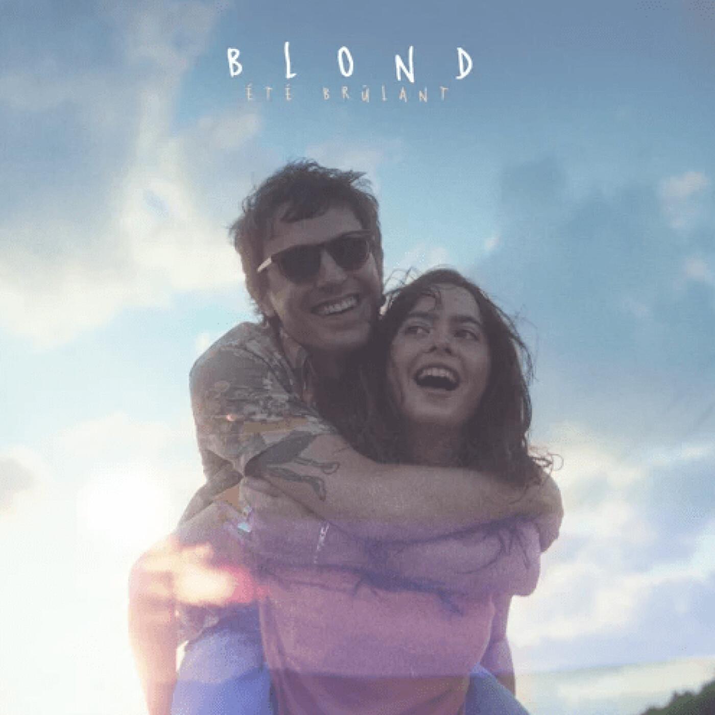 Blond et Sandra Nicole présentent Eté Brulant - 19 10 2021 - StereoChic Radio