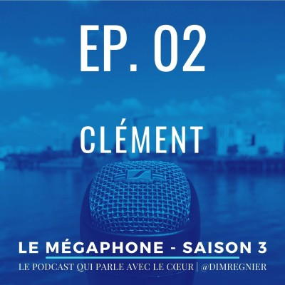 Ép. 02 - Clément cover